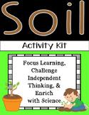 Soil Activities