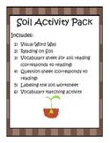 Soil Activity Pack