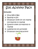 Soil Activity Pack