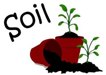 Soil BUNDLE - 3rd Science