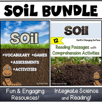 Soil Bundle