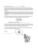 Soil Collection Parent Letter
