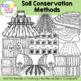 Soil Conservation Methods