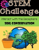 Soil Conservation STEM
