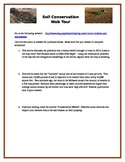 Soil Conservation Webquest