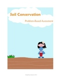 Soil Conservation Problem-Based Assessment