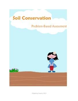 Soil Conservation Problem-Based Assessment