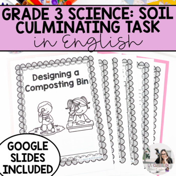 Soil Culminating Task: English Version