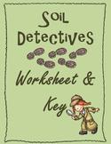 Soil Detectives