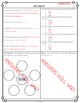 Soil Diagram and Comprehension Questions