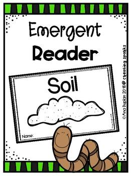 Soil Emergent Reader