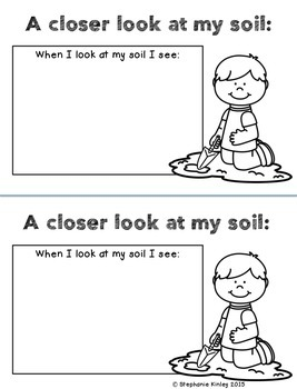 Soil Exploration - Learning about Soil