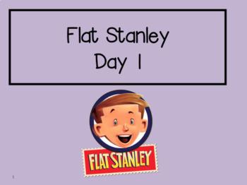 Soil / Flat Stanley 2nd Grade Reading Street Powerpoints