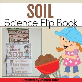 Soil Flip Book