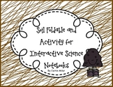 Soil Foldable and Activity for Interactive Science Notebooks