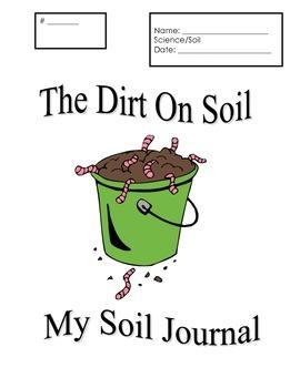 Soil Journal