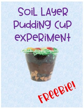 Soil Layer Experiment