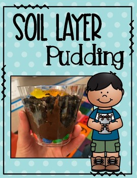Soil Layer Pudding and Worm Reading Passage