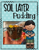 Soil Layer Pudding and Worm Reading Passage (SOL 3.6)