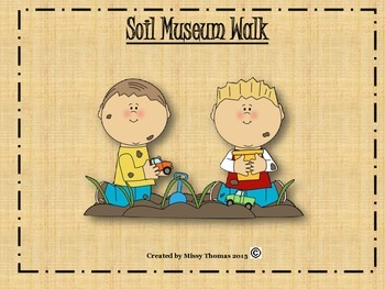 Soil Museum Walk Review