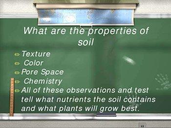 Soil Power Point
