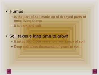 Soil PowerPoint