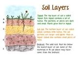 Soil Profile Descriptions