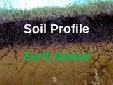 Soil Profile Ppt