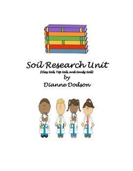 Soil Research Unit
