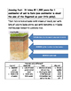 Soil Review and Test Prep 3rd Grade Science