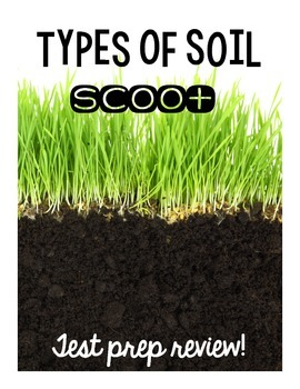 Soil: SCOOT or Task Card Review