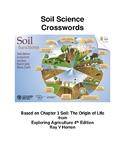 Soil Science Crosswords