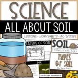 Soil Science Materials