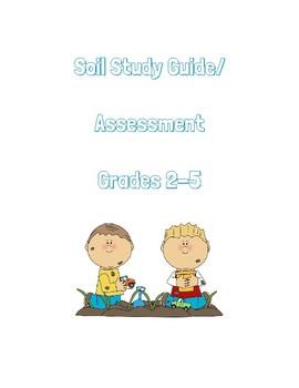 Soil Study Guide/Assessment