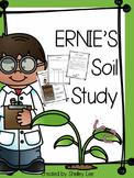 Soil, Third grade science, georgia science, dirt, erosion, levels of soil