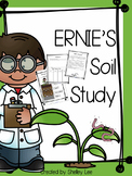 Soil Study for Third Grade