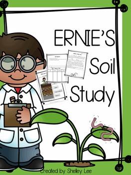 Soil Study for Third Grade
