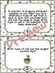 Soil Task Cards