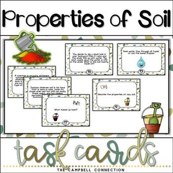 Soil Worksheets Teachers Pay Teachers