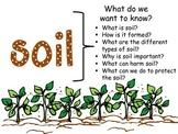 Soil: Teaching Slide Show