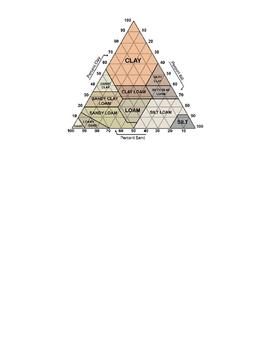 Soil Texture Activity/Homework