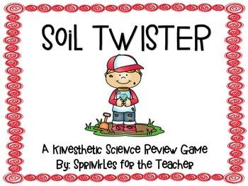 Soil Twister