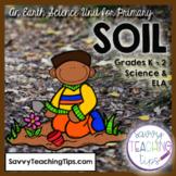 Soil a Science Unit