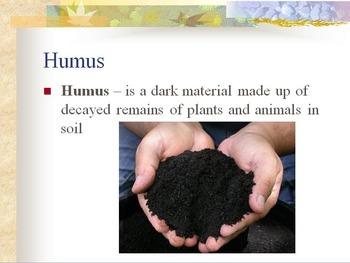 Soil and Erosion Unit
