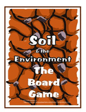 Soil & the Environment Board Game English Version