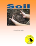 Soils - Leveled Reader Set (3) Science Info Text