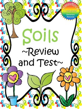 Soils Review and Test
