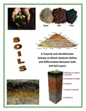 Soils and the Soil Profile (COLORFUL and EASY TO FOLLOW!)