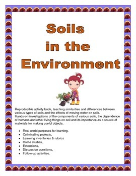 Soils in the Environment