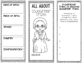 Sojourner Truth - African American Research Project Interactive Notebook